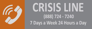 Image of Crisis Line 888-724-7240